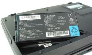 Правильная эксплуатация батареи в ноутбуке