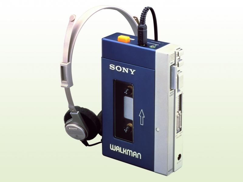 Sony Walkman TPS-L2