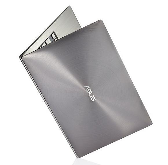 Ультрабук от ASUS UX 21