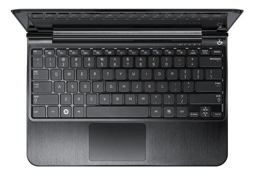 Ноутбуки Samsung 9 серии с диагональю экрана 11,6 дюймов