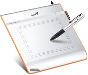 Графические планшеты для любителей и профессионалов