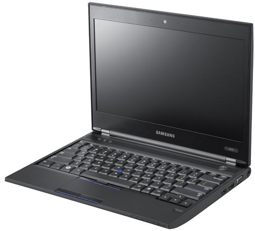 Ноутбуки Samsung 4 серии - ноутбуки для бизнеса