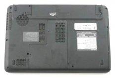 Обзор ноутбука Toshiba Satellite L735