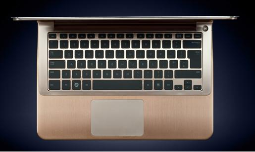 Samsung представляет специальный выпуск ноутбуков серии 9 — Limited Edition