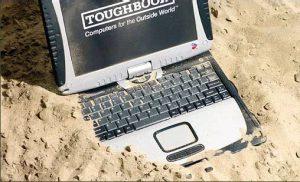 Ухаживаем за ноутбуком