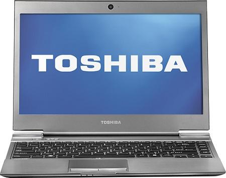 Ультрабук Toshiba Portege Z835 за 700$