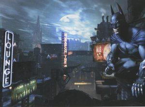 Aser Aspire Timeline Ultra M5 в играх