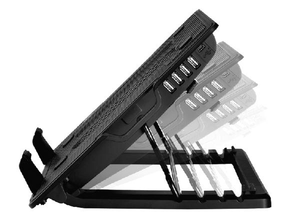 Cooler Master NotePal Ergo Stand Basic