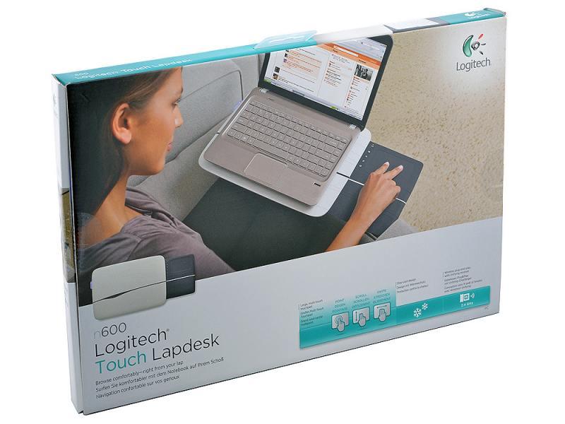 Logitech Cooling Pad N600