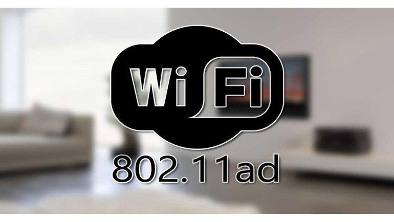 wifi 802.11ad