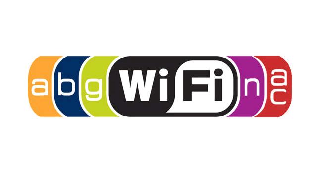 Стандарты WiFi