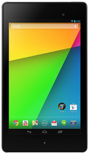 Nexus 7 версия 2013 года